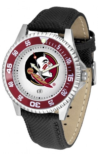 Florida State Seminoles Competitor Men's Watch