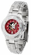 Florida State Seminoles Competitor Steel AnoChrome Women's Watch