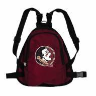 Florida State Seminoles Dog Mini Backpack