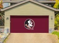 Florida State Seminoles Double Garage Door Banner