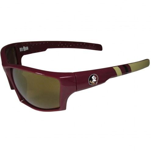 Florida State Seminoles Edge Wrap Sunglasses
