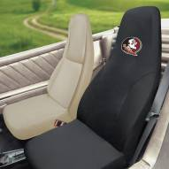 Florida State Seminoles Embroidered Car Seat Cover