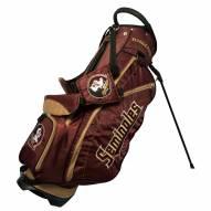 Florida State Seminoles Fairway Golf Carry Bag
