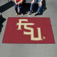"Florida State Seminoles ""FS"" Ulti-Mat Area Rug"