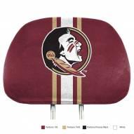 Florida State Seminoles Full Print Headrest Covers