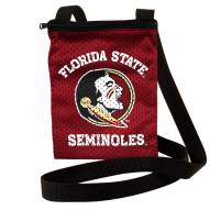 Florida State Seminoles Game Day Pouch