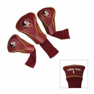 Florida State Seminoles Golf Headcovers - 3 Pack