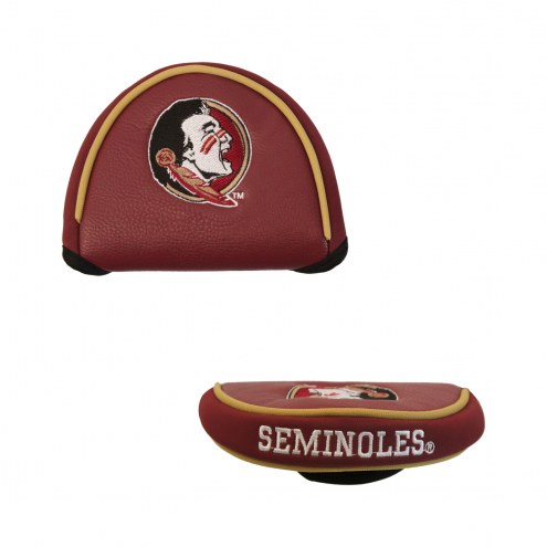 Florida State Seminoles Golf Mallet Putter Cover