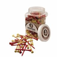 Florida State Seminoles 175 Golf Tee Jar