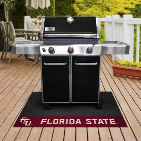 Florida State Seminoles Grill Mat