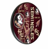 Florida State Seminoles Digitally Printed Wood Sign