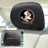 Florida State Seminoles Headrest Covers