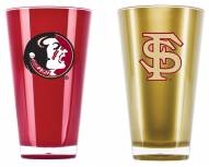Florida State Seminoles Home & Away Tumbler Set