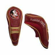 Florida State Seminoles Hybrid Golf Head Cover