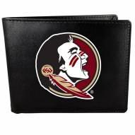 Florida State Seminoles Large Logo Bi-fold Wallet