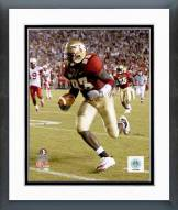 Florida State Seminoles Lawrence Timmons 2005 Action Framed Photo