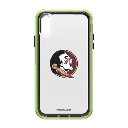 Florida State Seminoles LifeProof iPhone XR Slam Case
