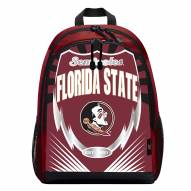 Florida State Seminoles Lightning Backpack
