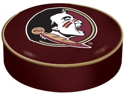 Florida State Seminoles Logo Bar Stool Seat Cover
