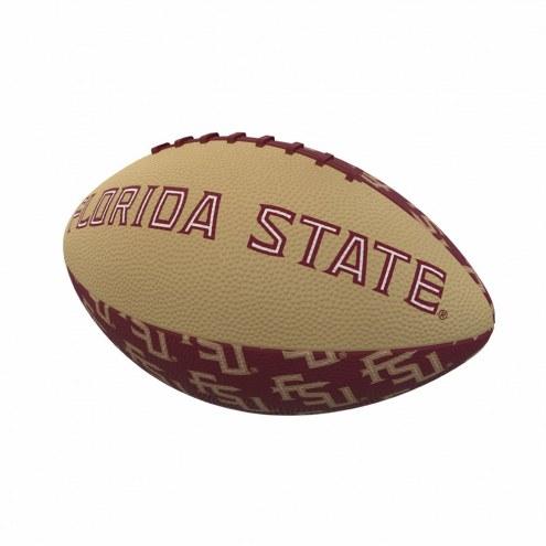 Florida State Seminoles Mini Rubber Football