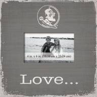 Florida State Seminoles Love Picture Frame