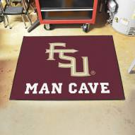 Florida State Seminoles Man Cave All-Star Rug