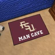 Florida State Seminoles Man Cave Starter Mat