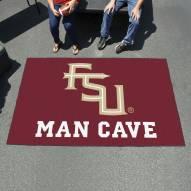 Florida State Seminoles Man Cave Ulti-Mat Rug