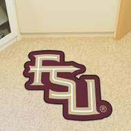Florida State Seminoles Mascot Mat