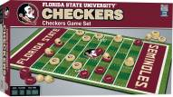 Florida State Seminoles Checkers