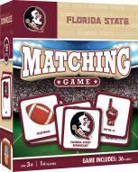 Florida State Seminoles Matching Game