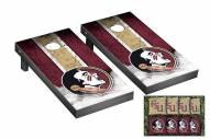 Florida State Seminoles Mini Cornhole Set