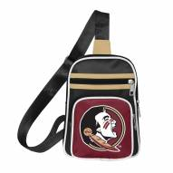 Florida State Seminoles Mini Cross Sling Bag