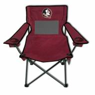 Florida State Seminoles Monster Mesh Tailgate Chair