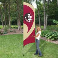 Florida State Seminoles NCAA Tall Team Flag