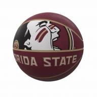 Florida State Seminoles Official Size Rubber Basketball