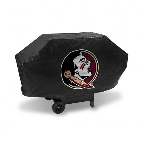 Florida State Seminoles Padded Grill Cover