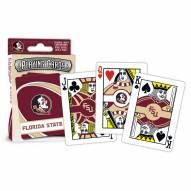 Florida State Seminoles Playing Cards