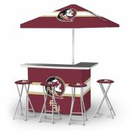 Florida State Seminoles Pop Up Bar