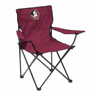 Florida State Seminoles Quad Folding Chair