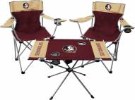 Florida State Seminoles Table & Chairs Set