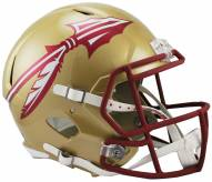 Florida State Seminoles Riddell Speed Collectible Football Helmet