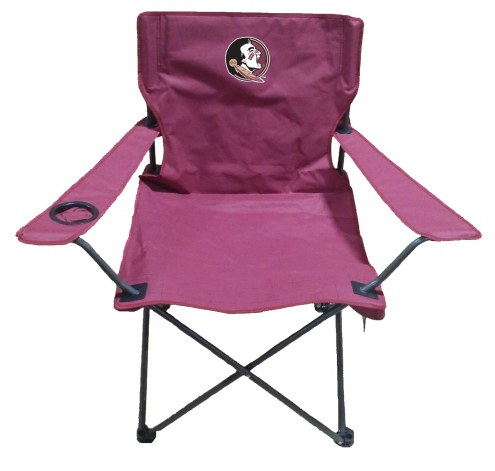 Florida State Seminoles Rivalry Folding Chair