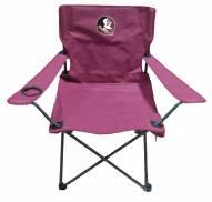 Florida State Seminoles Rivalry Folding Chair