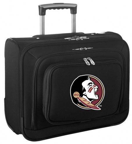 Florida State Seminoles Rolling Laptop Overnighter Bag
