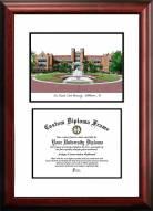 Florida State Seminoles Scholar Diploma Frame