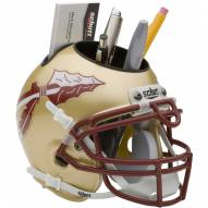 Florida State Seminoles Schutt Football Helmet Desk Caddy