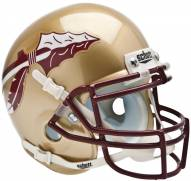 Florida State Seminoles Schutt Mini Football Helmet