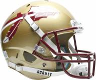 Florida State Seminoles Schutt XP Collectible Full Size Football Helmet