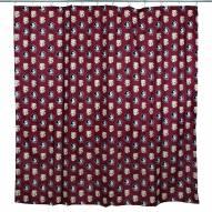 Florida State Seminoles Shower Curtain